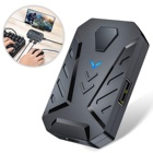 [Only Converter] Gamwing MIX Pro Wireless Game Converter for IOS & Android Mobile Game Controllers Combo with Powerbank