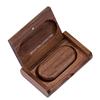 Walnut with box
