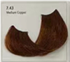 7.43 Medium Copper