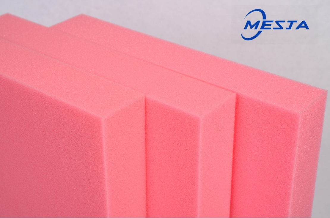 EPP пенопластовый лист, Полимерная Упаковка PP, зеленый и экологически чистый 5 мм с толщиной 3 мм, жесткая коробка на заказ Tox
