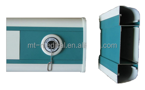 Medical Gas Equipment Zone Bed Console Panel Bed Head Unit for Sales
