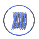 Sports Wholesale Sports Exercise Recycle Fitness Hoop For Adult