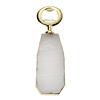 White crystal opener