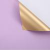 032 Lavender+Gold