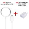 White+EU plug