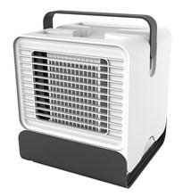 Увлажнитель воздуха, увлажнитель воздуха, вентилятор охлаждения, мини USB портативный очиститель, светильник, настольный вентилятор, настол...(Китай)