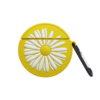 11.chrysanthemum silicone case for airpod 2 1