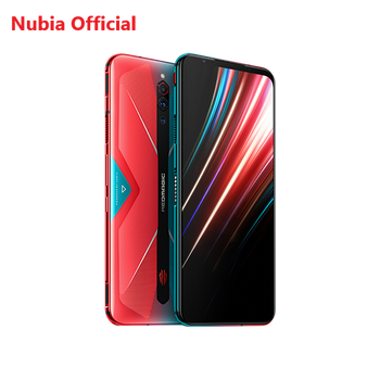 Zte Nubia Z20 Phones Mobile Android Magic 5g Best Gaming Smart Phones Red Japan Dual SIM Card BAR Waterproof Version Auto Focus