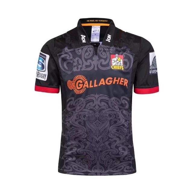 Mens Wholesale Polyester Sports Jersey New Model Super Training Custom Sublimation American Football Rugby Jerseys