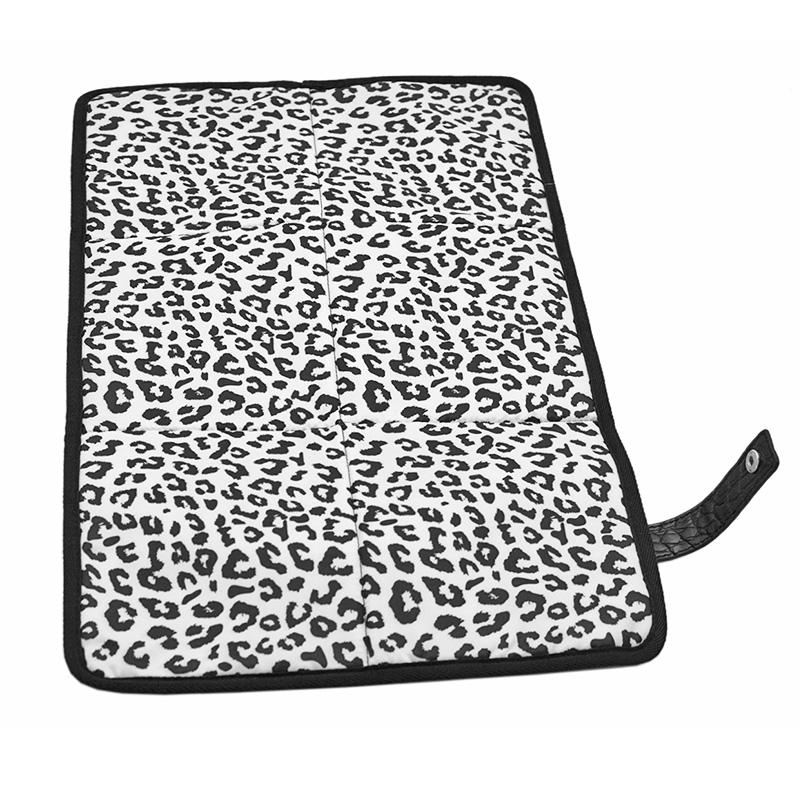 Premium tote diaper bag waterproof Mummy baby bag large capacity Crocodile pattern diaper bag