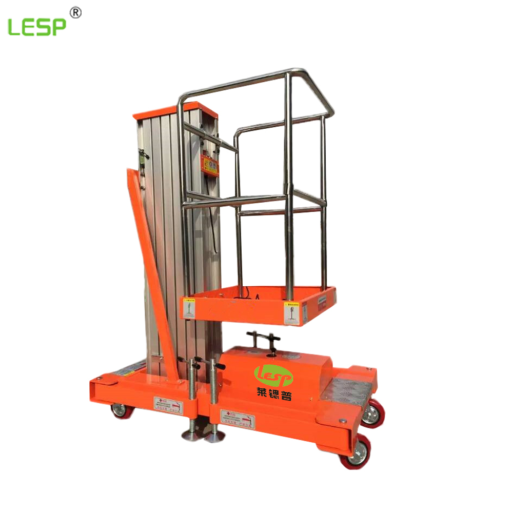 New function hydraulic lift cylinders ,hydraulic auto lift with CE certificate
