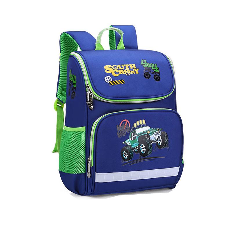 Waterproof school bag High Quality Beautiful  Kids Backpack For School Child Place School Bag