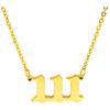 Gold 111