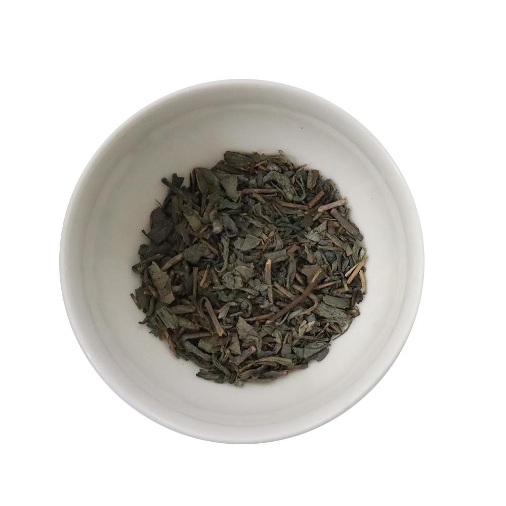 200g Box EU Standard Organic Best Price Strong Taste 1kg tea price wholesale jasmine green tea - 4uTea | 4uTea.com