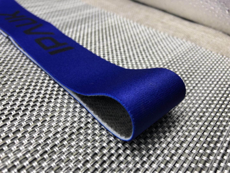 Бамбуковая повязка на голову из углеродного волокна, впитывающая пот, быстросохнущая спортивная повязка на голову для бега, повязка для волос на заказ