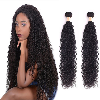 Best gifts for ladies, bouncy jerry curly virgin human hair wave, brazilian human hair bundles 100% human hair weaving