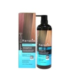Shampoo 2021 Keratin Smooth Hair Shampoo And Conditioner Set Organic Sulphate Free