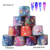 Sky Flower 01-10roll