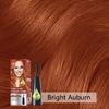 Bright Auburn