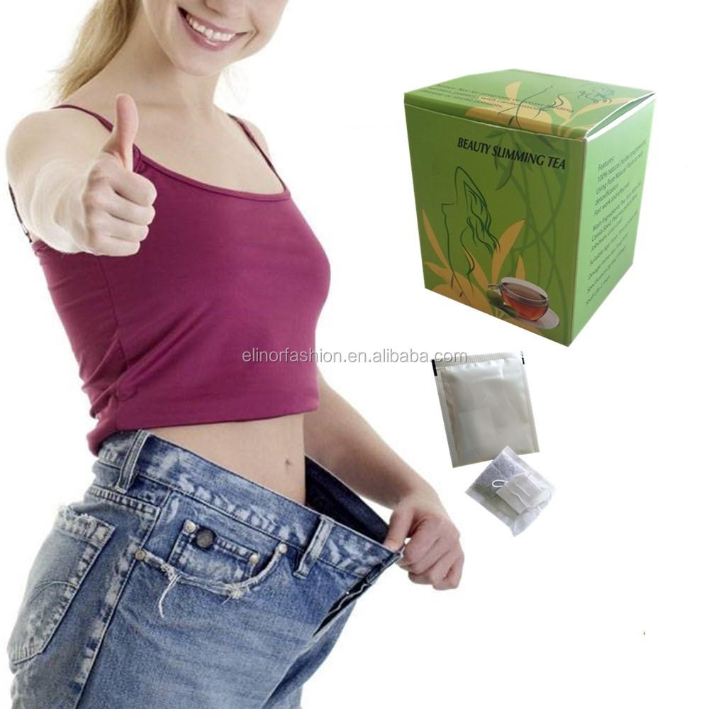 Slimming Detox Tea weight loss 28 days detox tea flat tummy tea - 4uTea | 4uTea.com