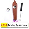 21 Золотой песчаника