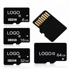 Wholesale TF SD Card with Adapter 4 8 32 64 128 GB Class 10 memory card 4GB 8GB 64GB 128GB For MP3 MP4 MP5 players