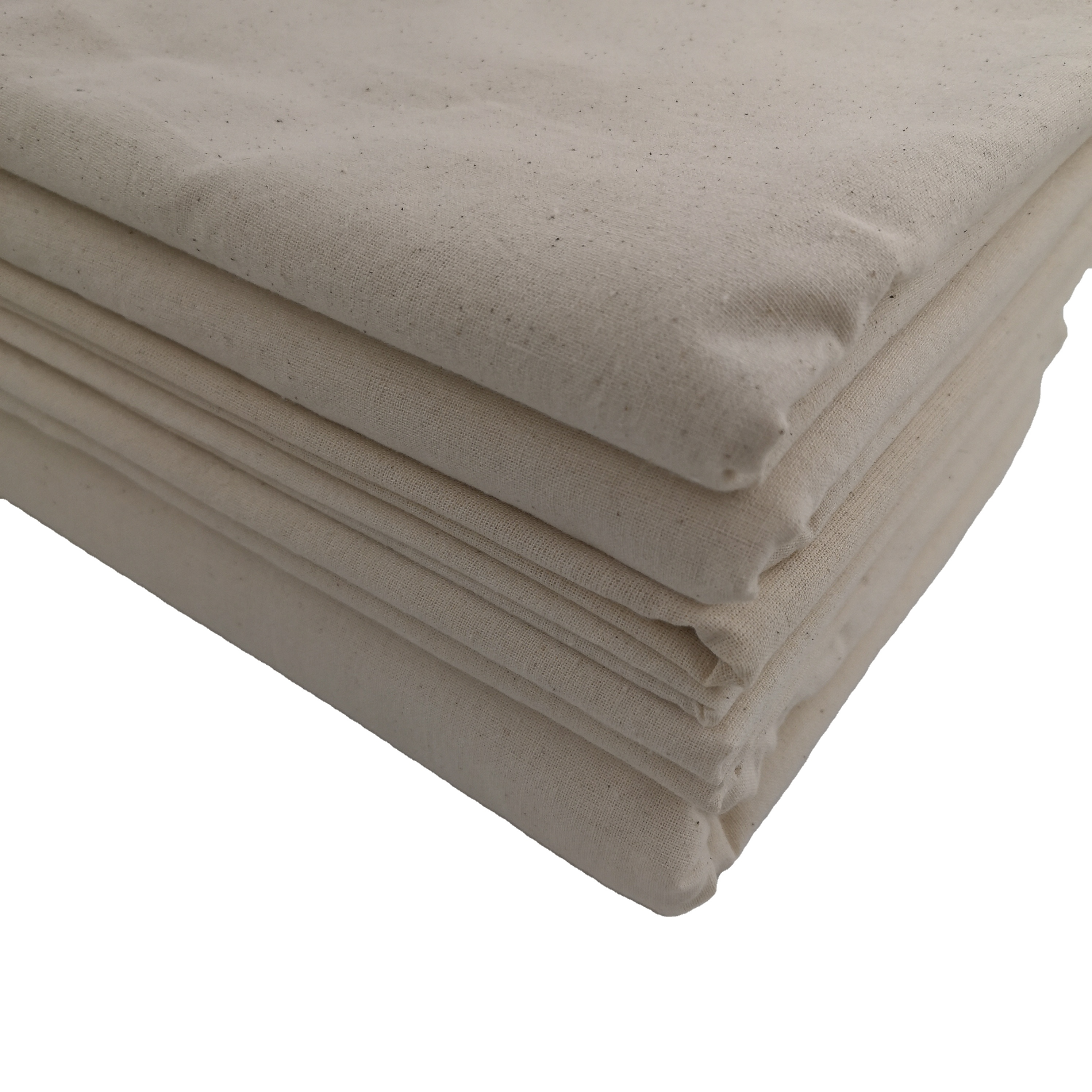 Grey fabric polyester cotton 96*72 and 110*76 for garments pocket lining fabrics