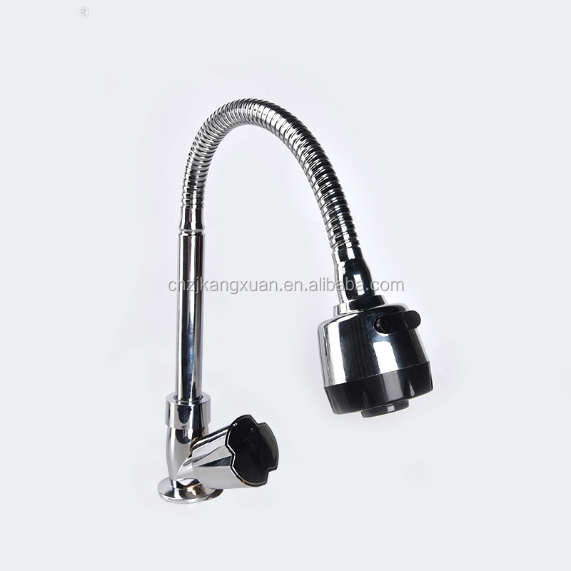 Single Handle Pull Out Spiral Kitchen Sink Faucet Spout Extension For Kitchen Buy Pull Out Kitchen Sink Faucet Spiral Kitchen Faucet Faucet Spout Extension For Kitchen Product On Alibaba Com