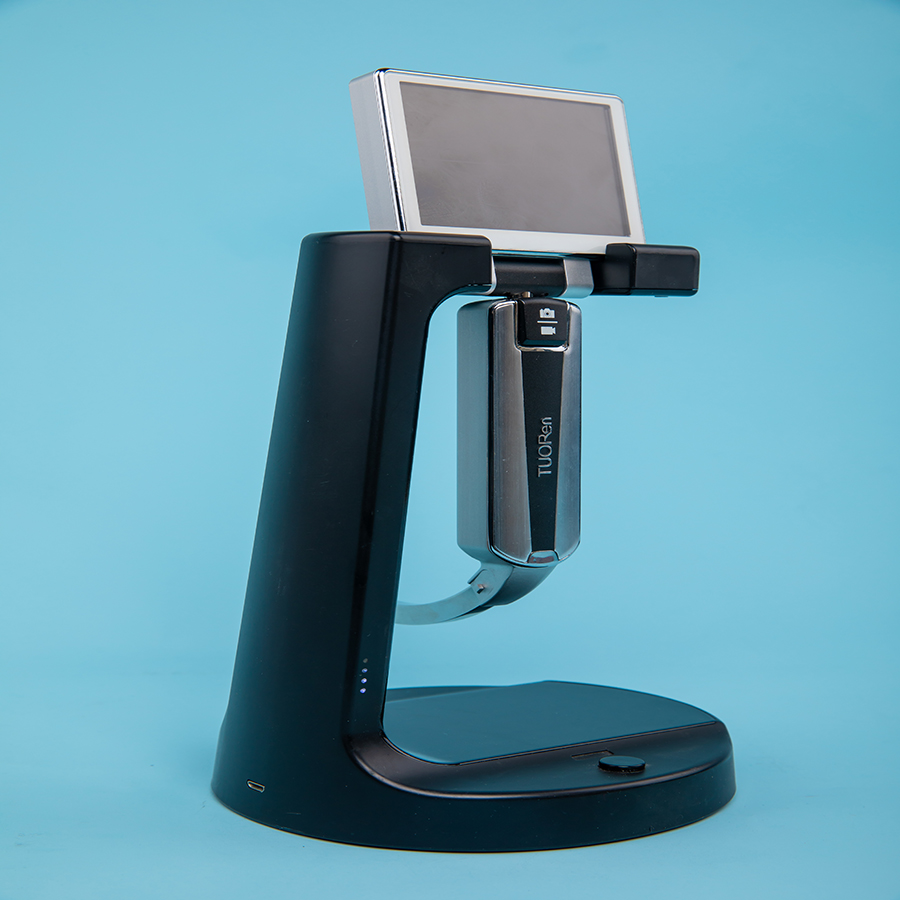 TUORen digital disposable operating video laryngoscope blades price