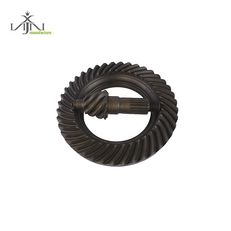 auto spare parts made in china fuso rear ring and pinion ratio 7*39 7*40