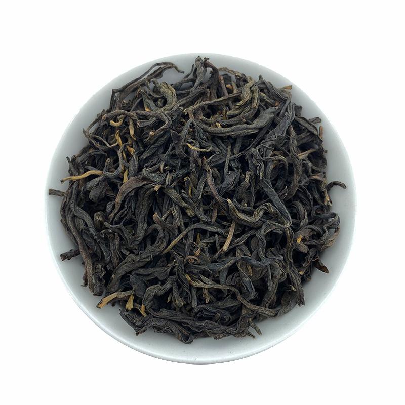 Red jade black tea pearl milk tea shop special black tea leaves 500g - 4uTea | 4uTea.com