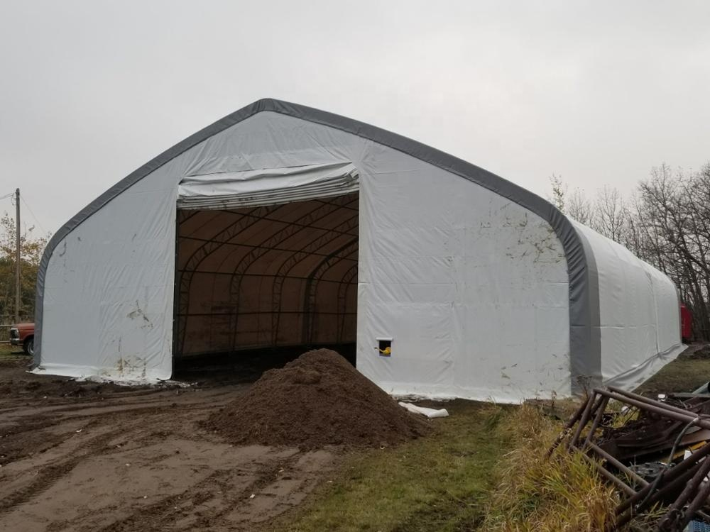 Сверхпрочное промышленное хранилище для палатки