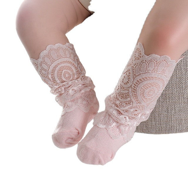 Новые и модные носочки для новорожденных здоровья и природы удобные и мягкие детские носки с забавными рисунками для новорожденных и малышей, носки для девочек