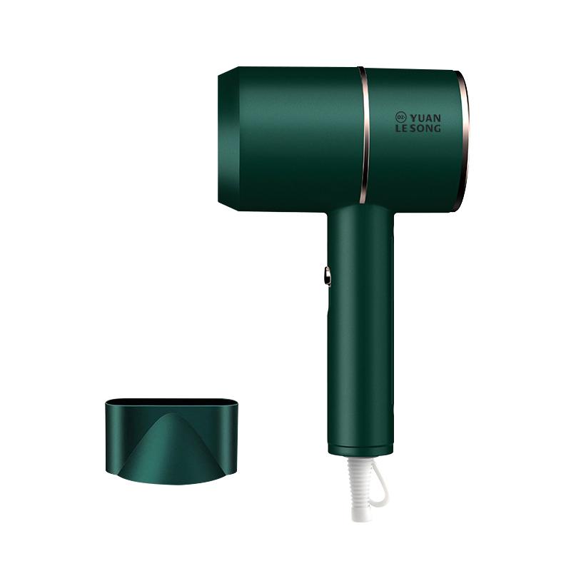 Горячая Распродажа 2021, лучшее качество, ручная сушилка для волос, мини-фен с отрицательными ионами, для дома и путешествий