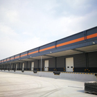 Warehouse Industrial Design Mini Warehouse Industrial Steel Structure Warehouse Design