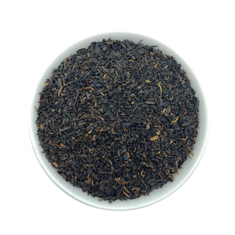 Optimized roasted fragrant black tea milk tea special raw materials 500g - 4uTea | 4uTea.com
