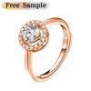 Free Sample-Rose Gold