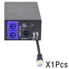 RGB 3в1 водонепроницаемый светодиодный пиксель бар свет 48x0,5 Вт SMD полоса света DMX 512 Artnet управление DJ диско сценическая Вечеринка Par освещение э...(Китай)