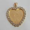 KC GOLD+White Diamond