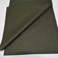 Водонепроницаемая Непромокаемая ткань из тафты и полиуретана с покрытием