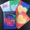 Kekuatan Cinta Aktivasi Kartu