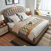 Brown (1.8*2.0m bed)-LS01ZHR270023