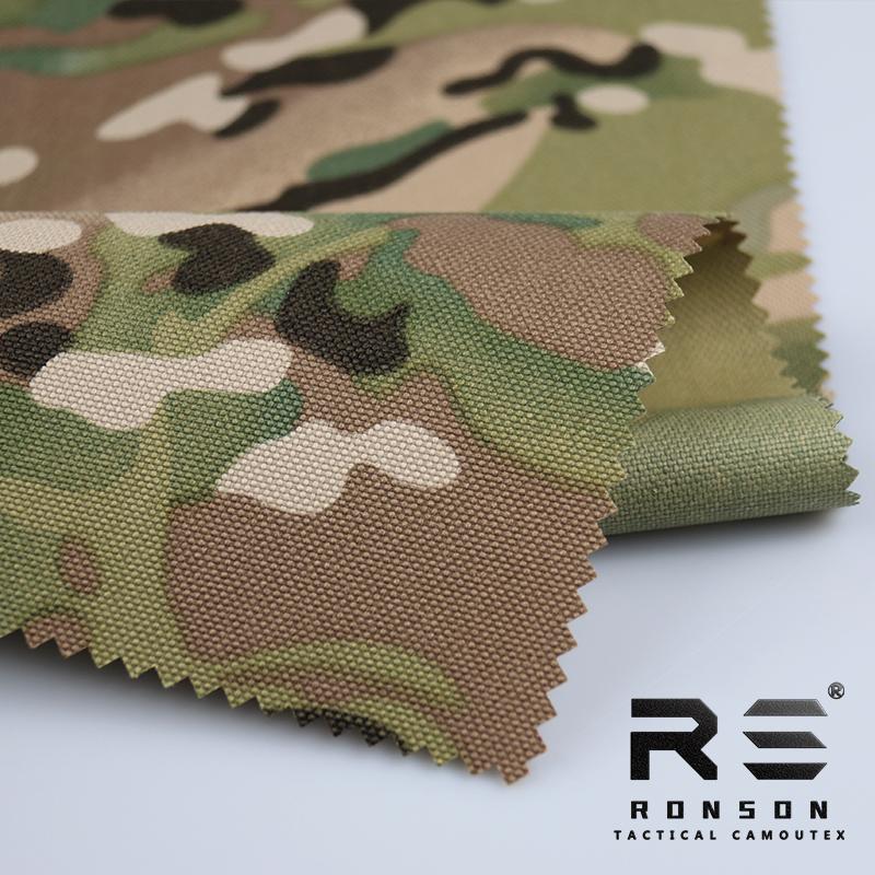 Горячая Распродажа, термостойкая высокопрочная износостойкая ткань cordura 1000D 100% полиэстер, Военная Тактическая ткань Мультикам