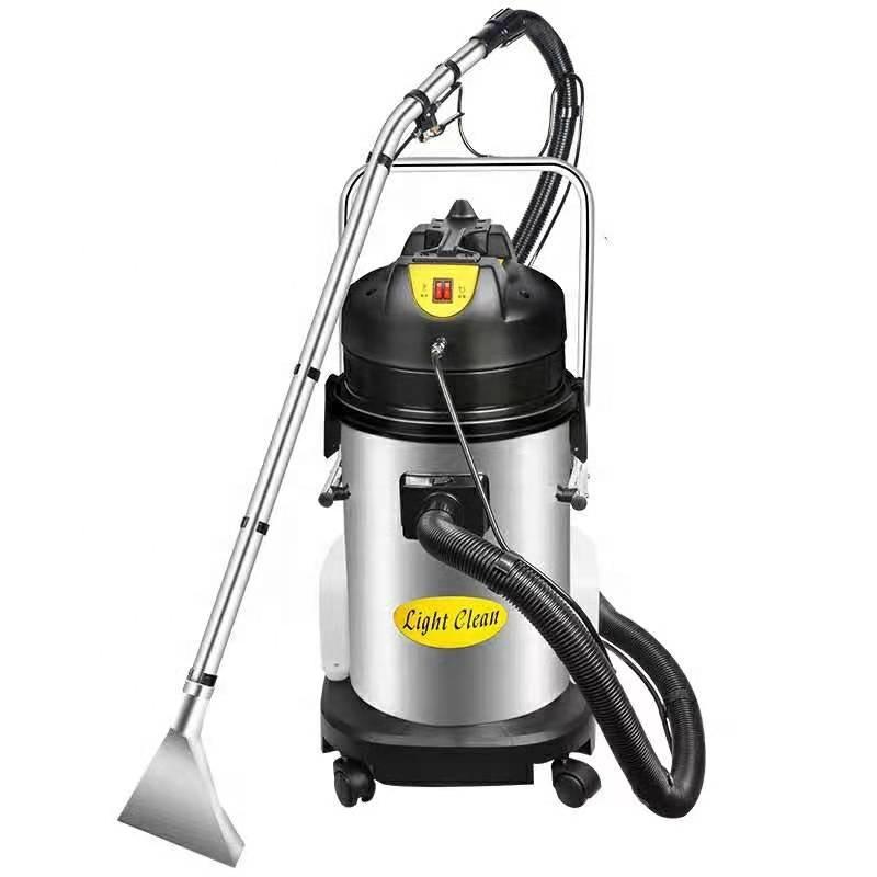 Профессиональный портативный Быстросохнущий мини-пылесос 20 л из жидкой пены для очистки ковров для дома, отеля, офиса, комнаты
