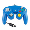 Blue console port