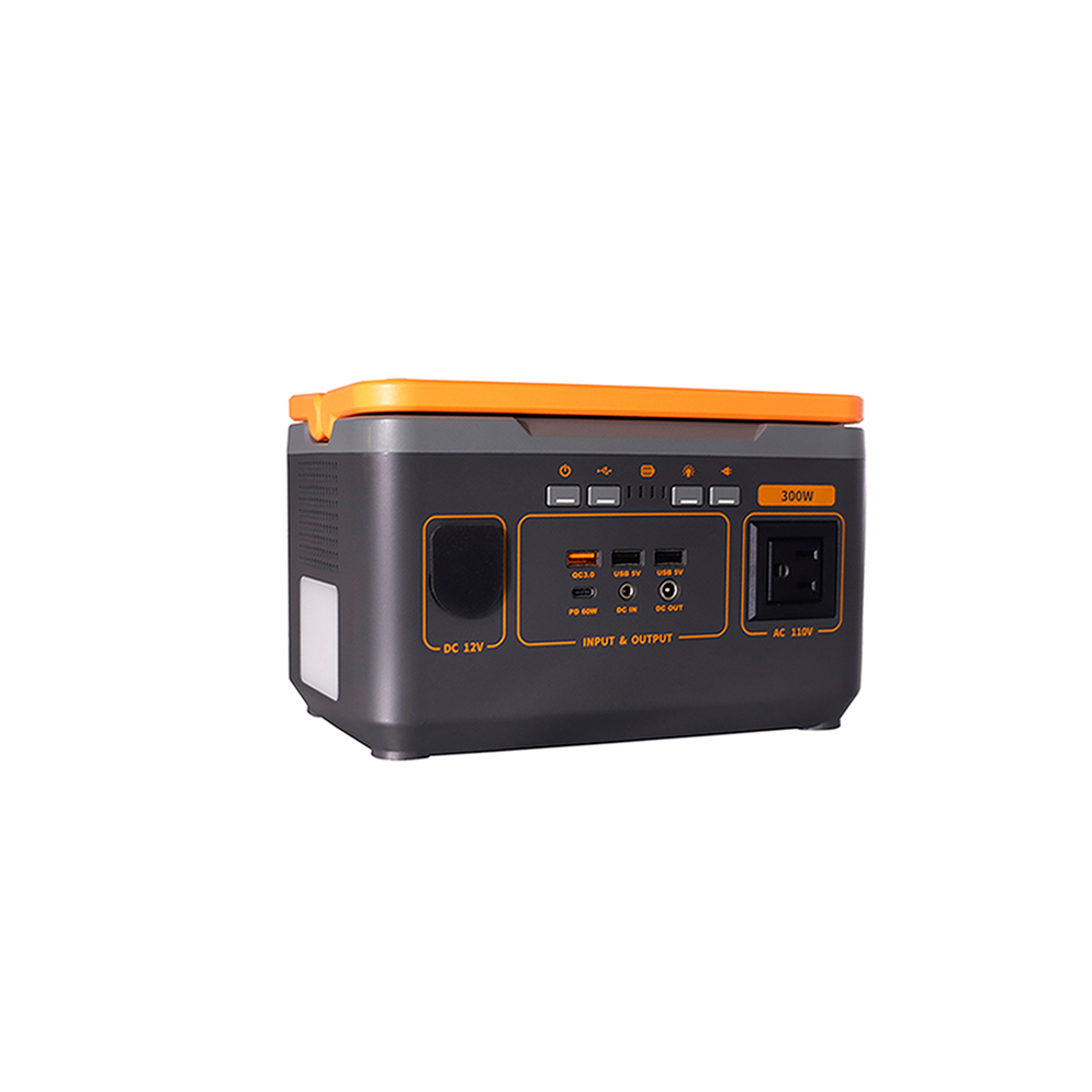 Small Solar Generator Portable Multi Mini Lithium Battery Dc Supply 110v Power Bank Station - idealPower | idealPower.net