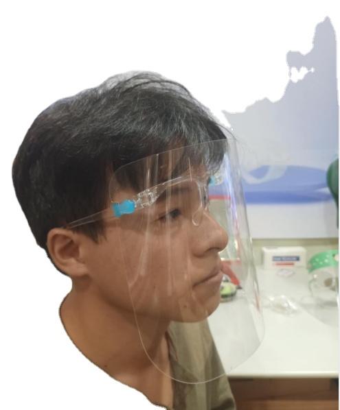 Medical Face shield Hot Selling China Factory Price - KingCare | KingCare.net