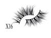 25mm mink lash--X16