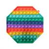 20CM oct agon rainbow