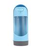 Blau Ohne Filter